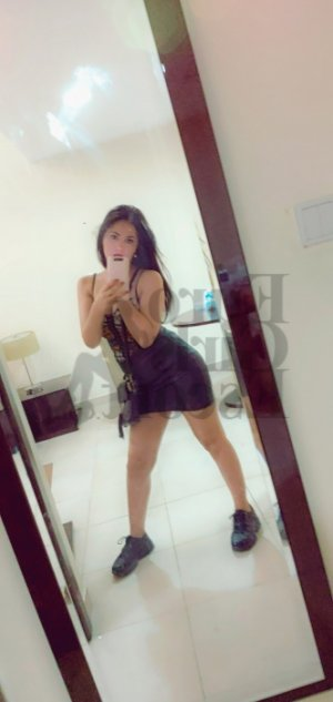 Diaraye nuru massage in Rosemead CA & escort