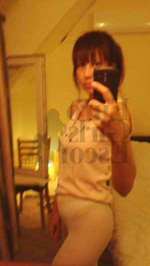 Syliana thai massage in Milton, escorts