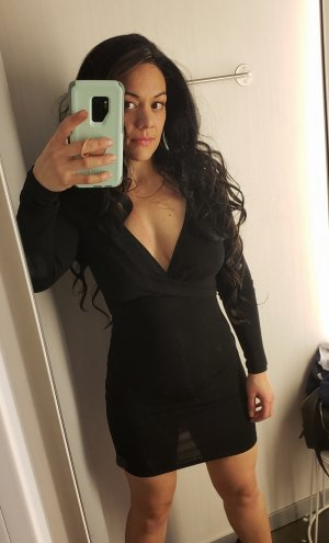 Elizia nuru massage in Manvel, call girl
